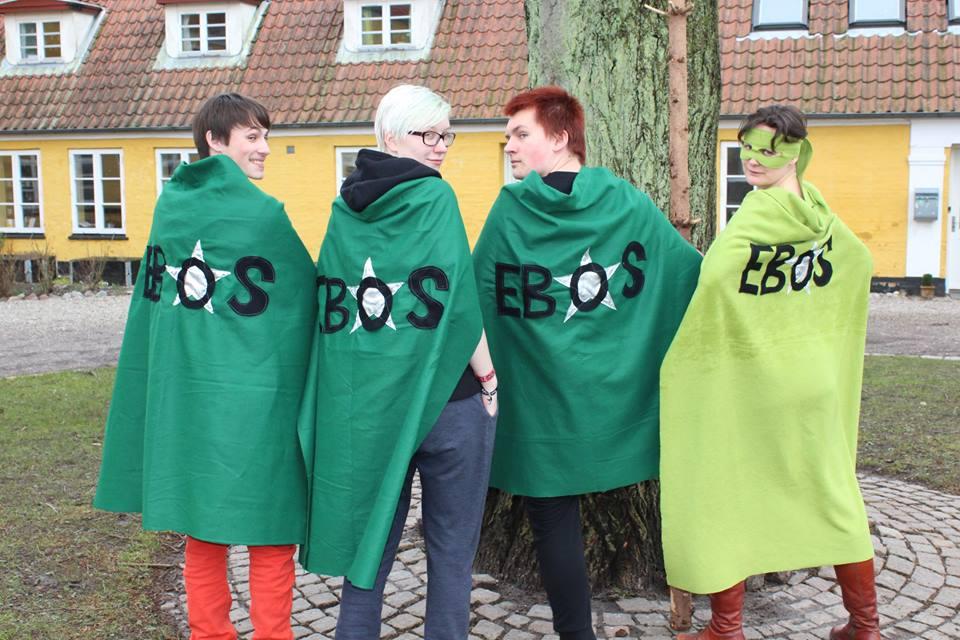 EBOS'erne 2